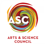 Arts and Science Concil Logo